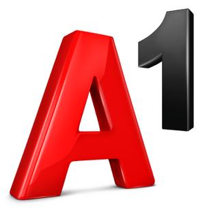 A1 logo | Kranj Primskovo | Supernova