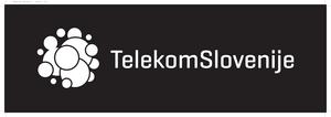 Telekom logo | Kranj Primskovo | Supernova