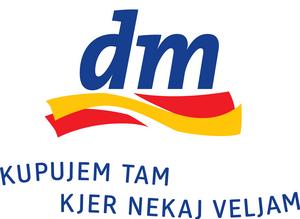 dm logo | Kranj Primskovo | Supernova