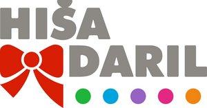 Hiša daril logo | Kranj Primskovo | Supernova