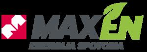 Maxen logo | Kranj Primskovo | Supernova