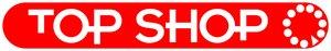 Top Shop logo | Kranj Primskovo | Supernova