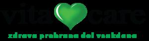 Vita Care logo | Kranj Primskovo | Supernova