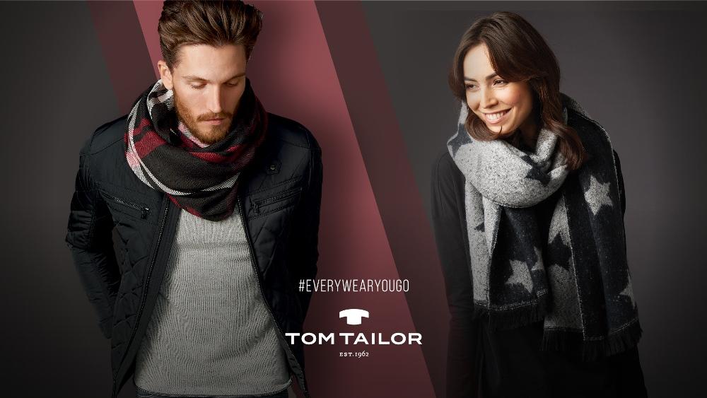 Tom Tailor | Kranj Primskovo | Supernova
